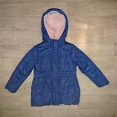 Куртка Topomini на 5-6л,р.116