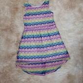 Стильное Нарядное Платье Сарафан