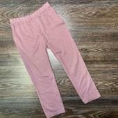 Lupilu пижамные штанишки на девочку размер 98/104.