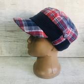 ☘ Стильна підліткова шапочка від Lidl Німеччина), р. 134-176