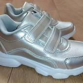 Бомбезные кроссовки для стильных девочек.