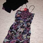 новое коктейльное платье Modus
