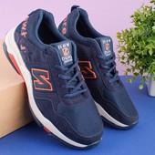 Новые мужские кроссовки восхитительного качества за интересную цену! Одна модель и размер на выбор!