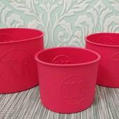 силиконовая форма для выпечки паски Пасхи кулич набор 3 шт
