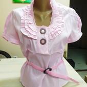 Женская блуза по супер цене! 7 моделей!