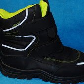 зимние ботинки willowtex 37 размер