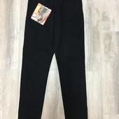 ☘ Лот 1 шт ☘ Штани з начосом чорного кольору від Esmara (Німеччина), розмір європейський 42