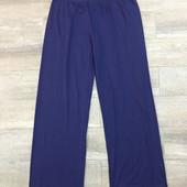 ☘ Жіночі повсякденні брюки, Tchibo (Німеччина), розмір наш: 50-52 (44/46 євро)