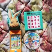 развивающие игрушки для детей, цена за одну играшку на выбор победителя