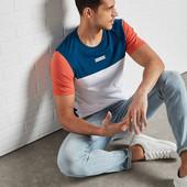 Мужская футболка,качество люкс Jack&Jones размер М