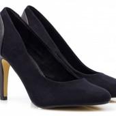 Шикарные женские туфли фирмы plato!!! JR445