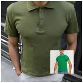футболка/поло в 2-х цветах.одна на ввбор.качество отличное.
