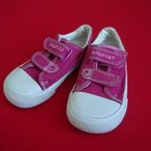 Кроссовки Clarks Pink 24-25 размер