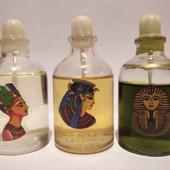 Масляные духи из Египта, в лоте по 2 мл каждого аромата!