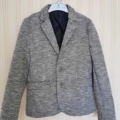 Пиджак на стильного парня 10-12 лет. River island
