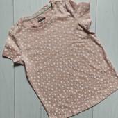 А.19 Пижамная футболка Польша р.134