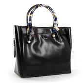Самый низкий старт!!!Стильная женская кожаная сумка от Alex Rai