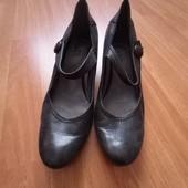 Туфли s.oliver р.41 ст.26.5 см
