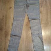 Стильные и очень удобные джинсы с напылением Тсм Чибо (германия)размер 36 евро=42-44