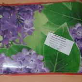 2-сп комплект постельного белья, новый, в упаковке. ранфорс. пакистан.