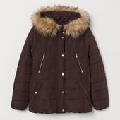 H&M+ Утепленная куртка