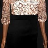 Шикарное платье для 8-го марта Люкс сегмент на р. 42-44.