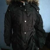 101. Курточка тепла