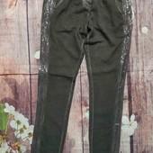Трикотажные штаны от Tom Tailor 34 р