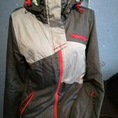 124. Куртка Демі тепла