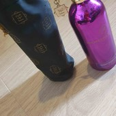 Dark Purple Montale   100 мл