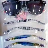Набор очки со сменными дужками