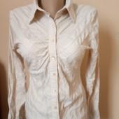 Стильна рубашка Vero moda, в ідеальному стані, 10% знижка на УП