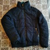 Курточка на весну осень. Состояние новой.