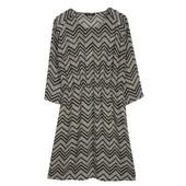 Легкое, красивое платье от Esmara, евро 42, замеры!