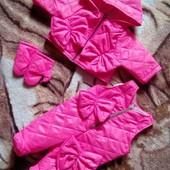 комплект одежды для пупса беби берн
