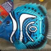 Рыбка игрушка, плавает в воде! Из США! Стоит намного дороже!!