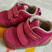 Демисезонные ботинки Combi