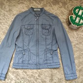 Модная куртка, бомбер, ветровка Janica р.S-M, 44-46