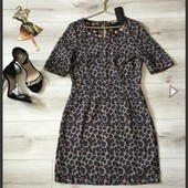 Платье maison scotch 2p