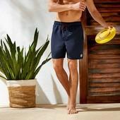 Классные пляжные шорты от Livergy Германия, размер указан І