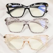 Компьютерные очки, в наличии цвет черный и серебро