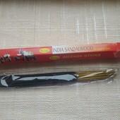 Последние)Благовония(ароматические палочки) Сандаловое дерево 20 штук