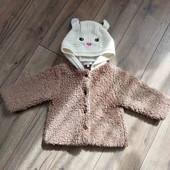 Шубка, курточка на весну для модниці