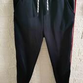 штаны спорт на байке унисекс 140-150см