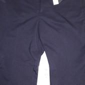 Новые брюки с биркой размер 14 (большой) наш 52-56