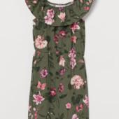 ♥-платье H&M р.10-12 или 14+!♥
