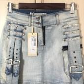 Юбка джинсовая Krizia