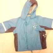 Куртка ветровка грязепруф, непромокаямая, непродуваємая,дождевик