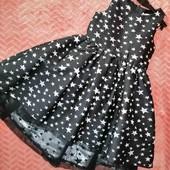 платье просто шик  H&M