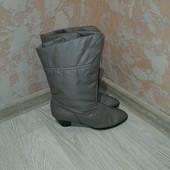 Модные деми ботиночки